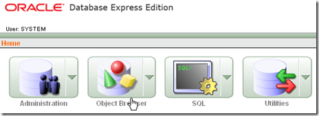 Oracle database 10g express edition free download for windows 7.